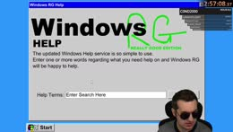 Searching for Teamviewer on Windows RG