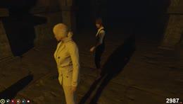 Vampire Diaries Attack