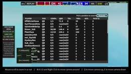OSU+vs+Kentucky+stats