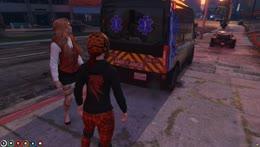 Ambulance Drama