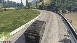 Nice turn!