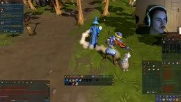 rs3 > osrs