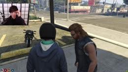 Sykkuno meets a bogan