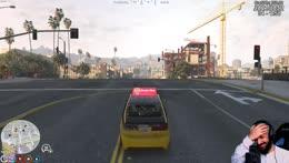 Crazy Taxi!!!