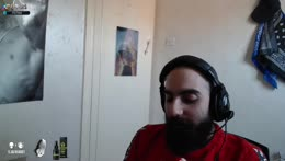 Slyker can not get a hair transplant cause he is too bald OMEGALUL