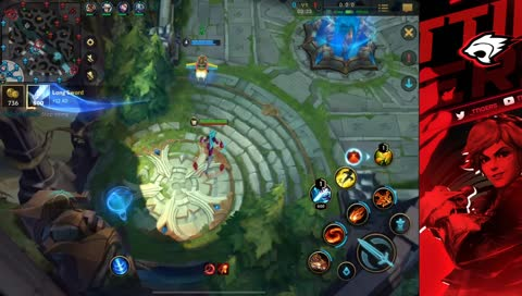 camille outplay