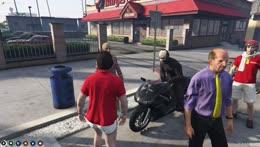 Burgershot Crew is here