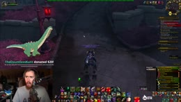 Asmongold hates law care