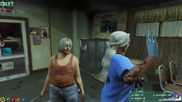 "JANE OBAMA | NoPixel ""We need angel's to s*ck on diks"""