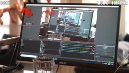 Killing the monitor