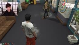 Yuno meets Benji