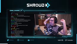 Shroud reveals secret fetish