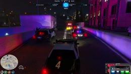 Kyle runs over Sheriff...