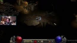 God Gamer Shroud played HC PoE back in Beta