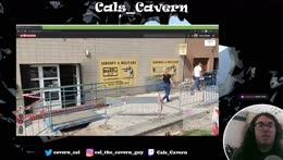 Cal%5C%27s+Dad%5C%27s+Cavern