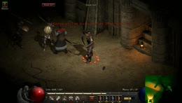 Diablo 2 Resurrected bugs