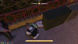 Good police work