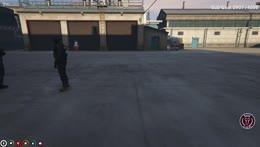 Infinity Killer's execution