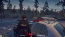 Officer Tony