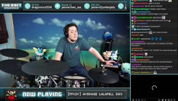 The8bitdrummer+plays+Br+%26quot%3BA%26quot%3B+in+Power