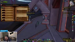 Blizzard Finally gets we want to fall Through the Floor on Boss Fights