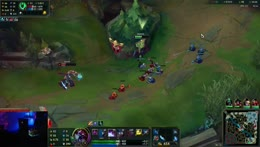 the cho jungle double dunk