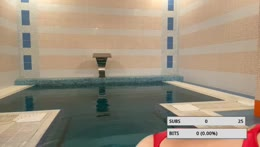 Swim+Stream