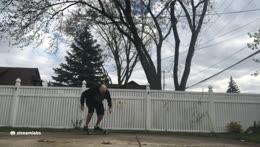 Week 2 of skateboarding