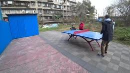 Ping Pong Prodigy