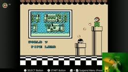 Aris reviews Mario 3