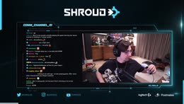 Pog Shroud Believes in Jake