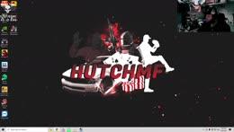 hutch......