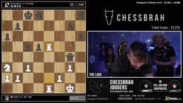 Baka Mitai at the Chessbrahs...