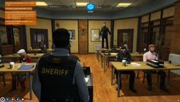 Sheriff K. Pred