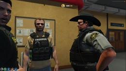 sheriff situation
