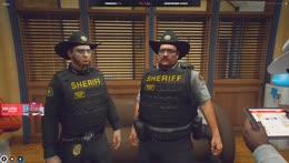 Pred Sheriff