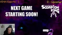 start of game 2 intro