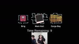 I see you've played brig-y cargo-y before
