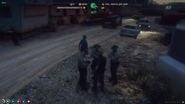 First Deputy Sheriff investigation