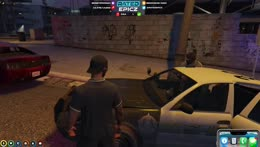 the most feared police department in los santos