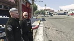 Burger Shot Massacre