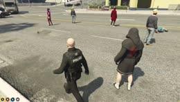 Police Brutality KEKW