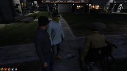 Mari kicked out of the Vagos