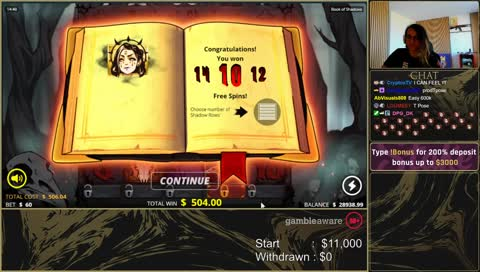 $600000 ful screen top symbol Book of Shadows!!!!!!!! omg!!!!!