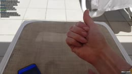 Идеальные ногти, ДР помогает )) - Chilll day in Dominican Republic 19/04/21
