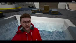 Ron loses money, becomes hot tub streamer LUL!