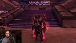 Xyriel, the mad lad