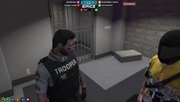 SBS Robbery breaks Dundee