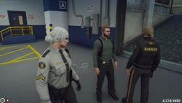 Captain's uniform 2
