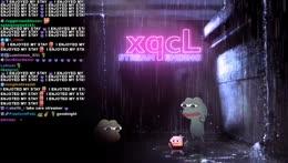 LSF XQC